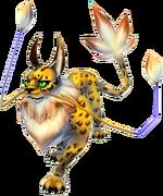 Ffcc-mlaad monster coeurl