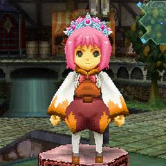 Princess's Tiara in <i><a href=