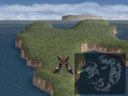FFVIII Island Closest to Hell