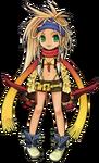 Itadaki-Rikku