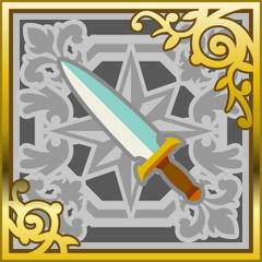 Rondell Dagger (SR+).