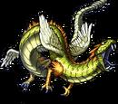 Archeoaevis (Final Fantasy V)