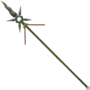 FFX Weapon - Spear 4