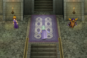 Tower of Prayers ffiv ios