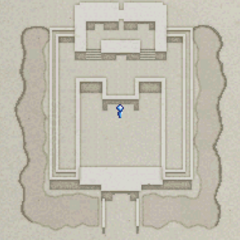 Map of Fabul (DS).