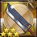 FFRK Buster Sword FFVIICC