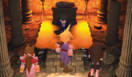 FFRK Temple of the Ancients FFVII