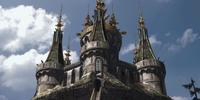 Ipsen's Castle