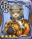 400a Monk (JP)