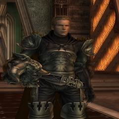 Judge Magister Gabranth.
