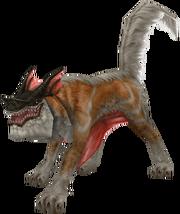 Wolf-ffxii