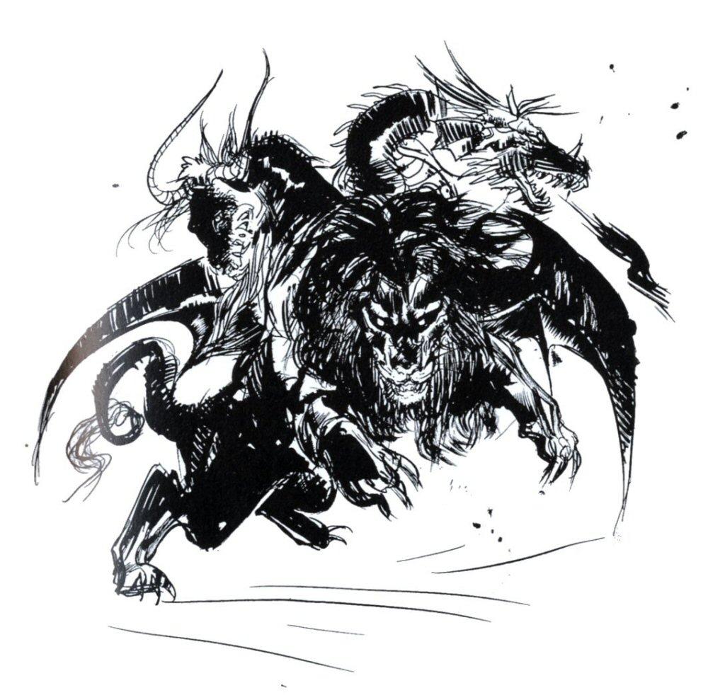 Chimera Final Fantasy Ii Wiki Fandom