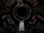 Shinra 26 escape pod
