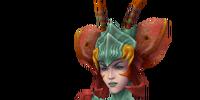Sandy (Final Fantasy X)