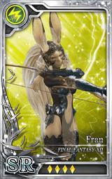 FF12 Fran SR L Artniks