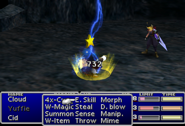 File:FFVII Bolt.png