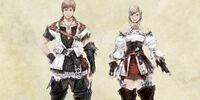 Final Fantasy XIV/Concept art