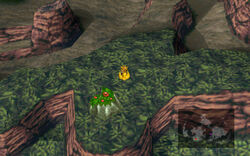 FF7 Ancient Forest 1