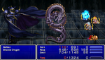 FF4PSP Enemy Ability Black Fang