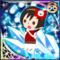FFAB Diamond Dust - Yuffie Legend UR+