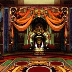 Chamber of the Fayth artwork.