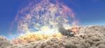 Dawn-shard-explosion