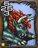 081c King Behemoth
