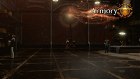 FFT0 Armory