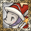 FFTS Moogle Time Mage Icon