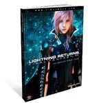 Lightning Returns Final Fantasy XIII - The Complete Official Guide