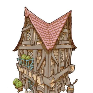 Small House.