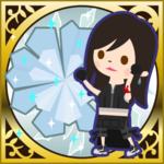 FFAB Ice - Tifa Legend SR