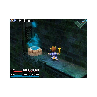 Alchemy Springs which Meeth can use to create magicite.