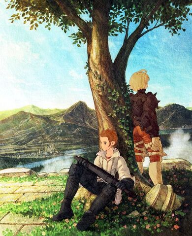 File:Balthier and Ramza.jpg