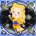 FFAB Meteor - Celes Legend SSR+