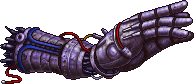 FF4PSP Right Arm (Phase)