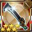 FFRK Unknown Auron Weapon FFX