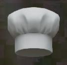 LRFFXIII Chef's Hat