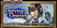 FFRK Defying Destiny Event