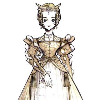 Hildagarde.