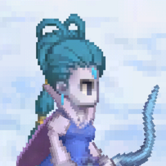 Shiva's enemy sprite.