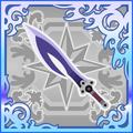 FFAB Wizard Sword SSR