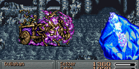 Dullahan (Final Fantasy VI)