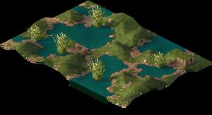 Dolbodar Swamp 1