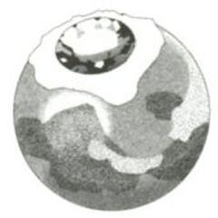 Magma Stone.