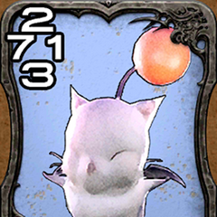 Moogle from <i><a href=