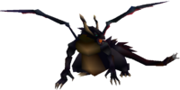 Dark Dragon (Final Fantasy VII)
