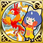 FFAB Phoenix - Eiko Legend SR+