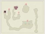 FFIVDS Sylph Cave B3 Map