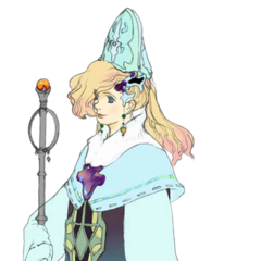 Leonora.